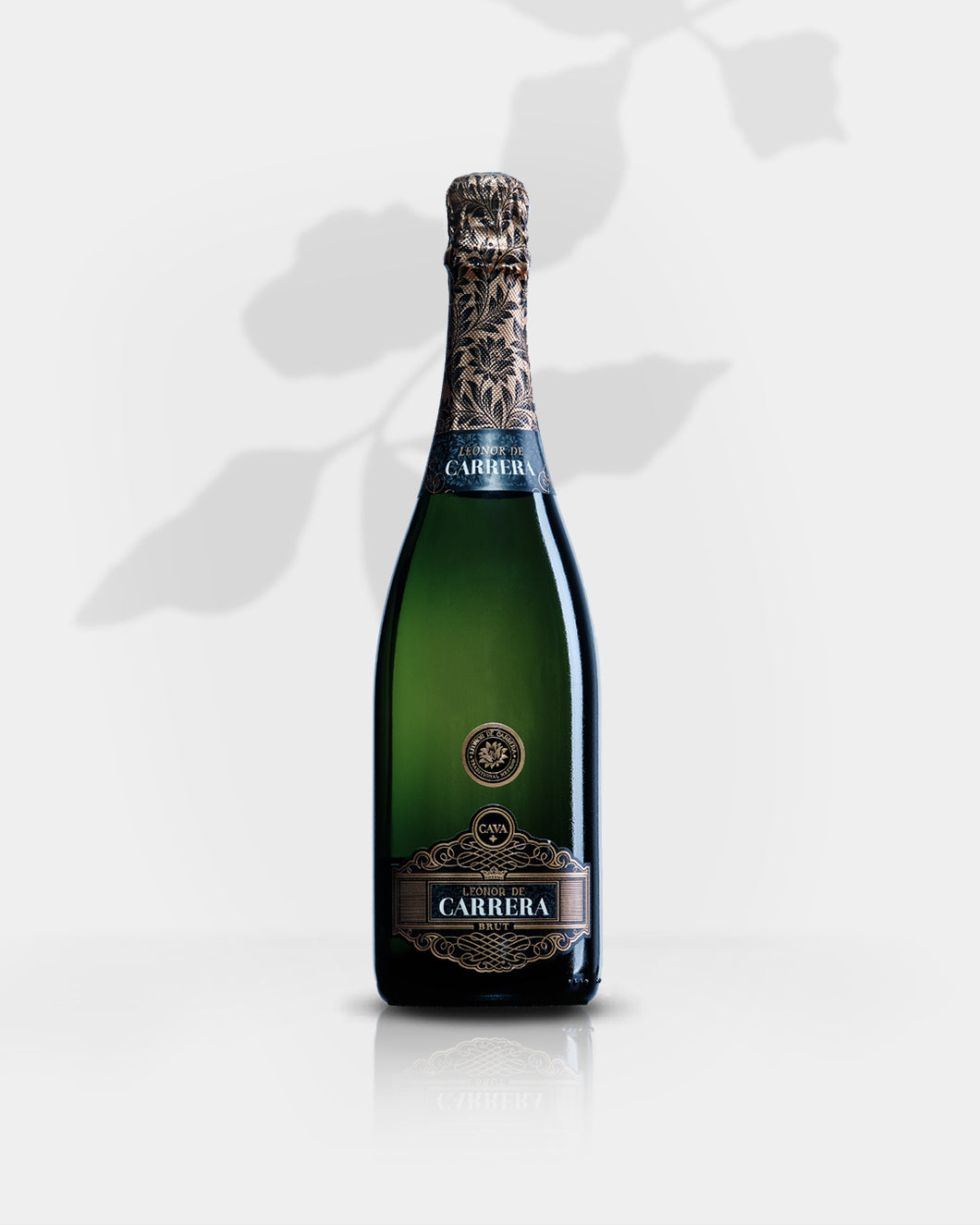 Leonor de Carrera Cava 'Brut' NV