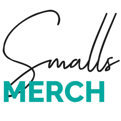 Smalls Merch