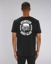 Lade das Bild in den Galerie-Viewer, Stonerock Shirt Beer Club