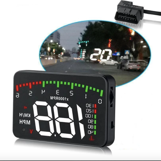 SPEEDUP Car Head Up Display
