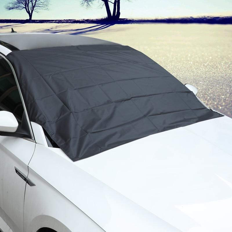 VESTURE Ice & Sun Windshield Cover