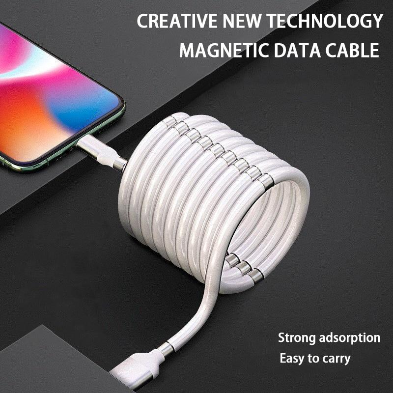 Quick Magnetic Charger