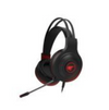 Havit GAMENOTE Gaming headphones med LED. H2011d.
