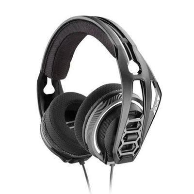 Plantronics RIG 400LX Dolby Atmos Gaming Headset med LX1-adapter