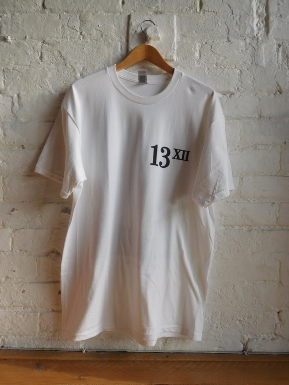 Thirteen Twelve Acid Queen T-Shirt