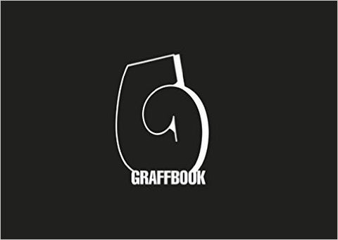 Graffbook: The Graffiti Sketchbook