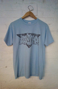 GraffHQ Kids RELMS Tee (Sky Blue)