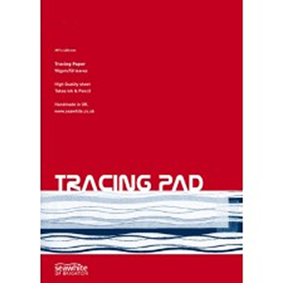 A3 Tracing Paper Pad (30 sheets)