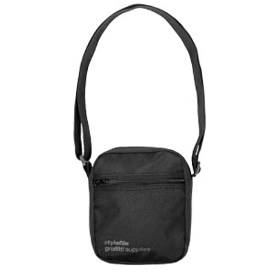 Stylefile Graffiti Supply Shoulder Bag