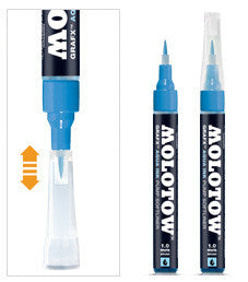 Molotow Grafx Aquaink Pump Softliner