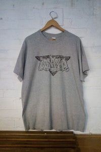 GraffHQ RELMS Tee (Grey)