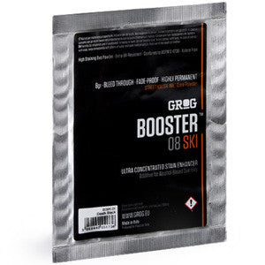 Grog Booster Powder