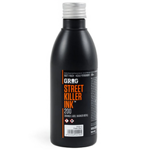 Grog Street Killer Ink (200ml)
