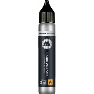 Molotow Liquid Chrome Refill