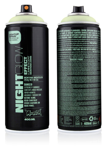 Montana Nightglow 400ml