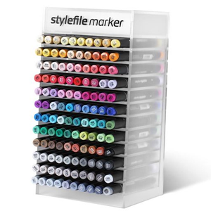 Stylefile 120 Pen Full Set