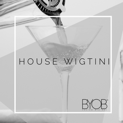 WIGTENDER'S CHOICE- HOUSE WIGTINI