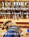 Annual Battersea Home for Cats & Dogs Carol Concert
