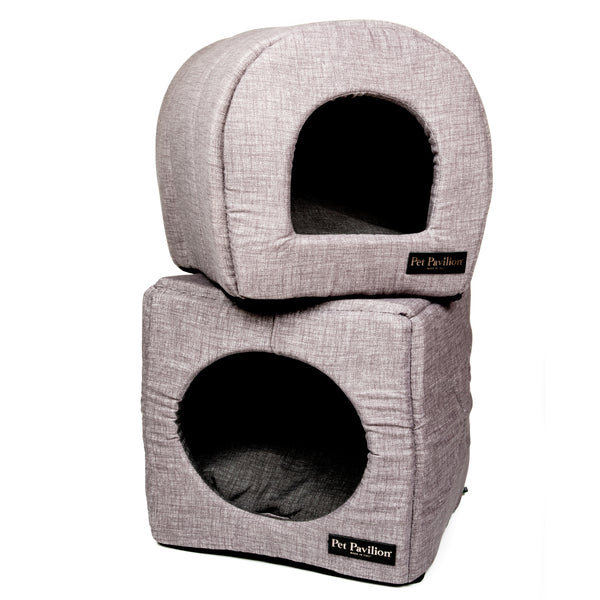 Cat Cubo House Bed