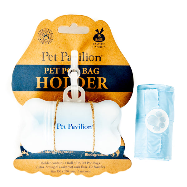 Pet Pavilion Pet Poo Bag Holder