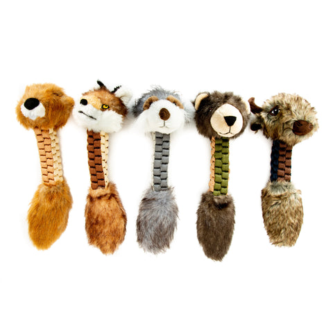Forest Friends Soft Toys