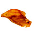 Pet Pavilion's Luxury Pig Ear Pet Treats 5 Pack