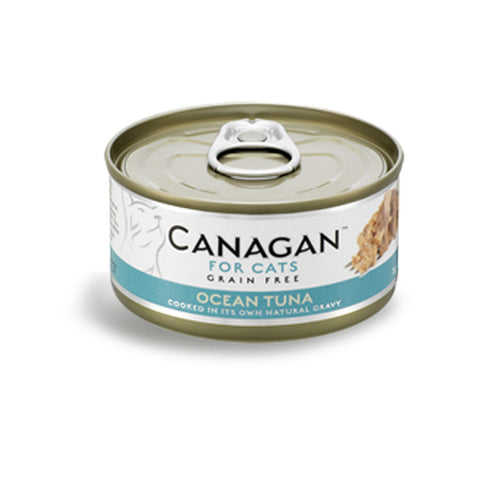 Canagan Ocean Tuna (Wet)