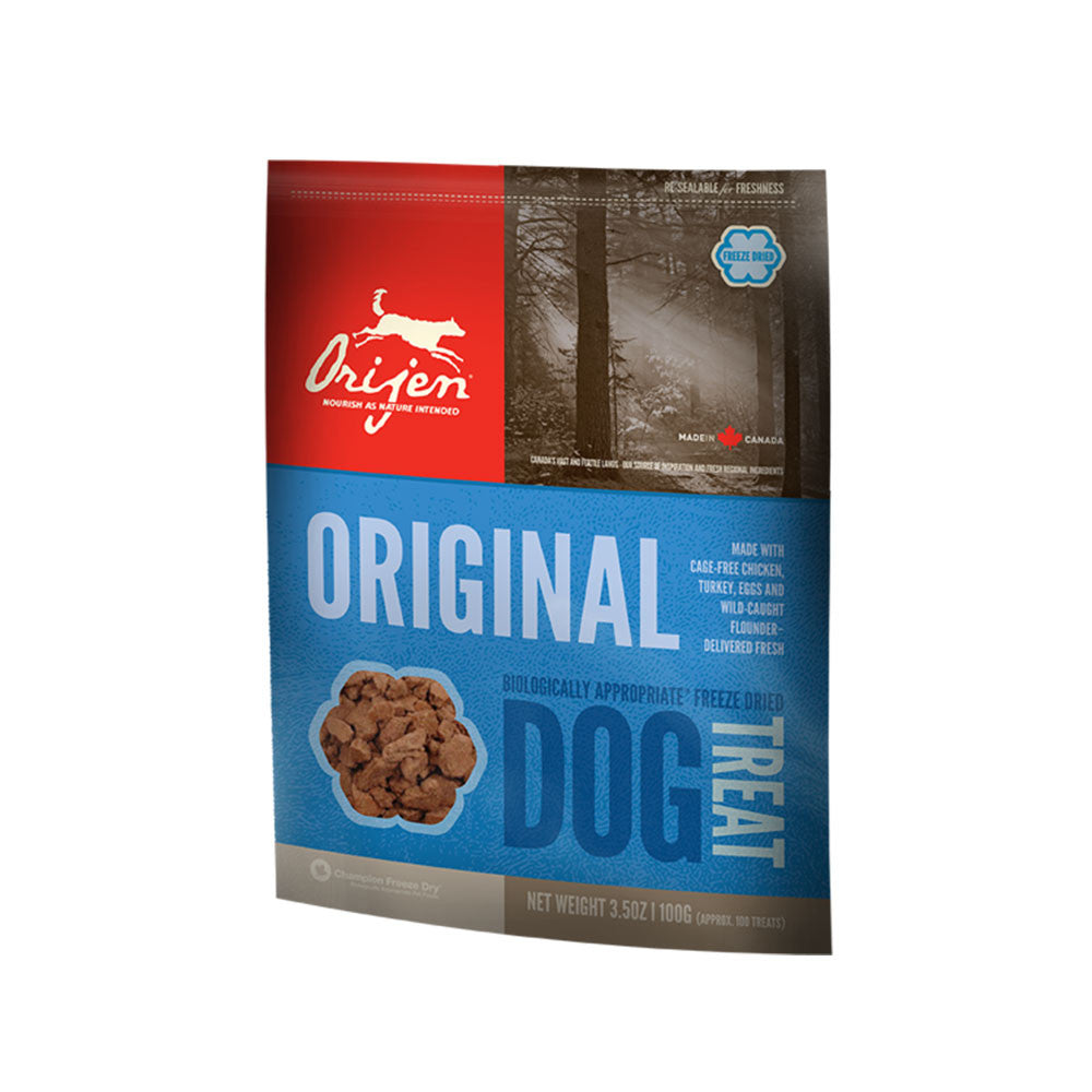 ORIJEN Dog Treats Original 56g