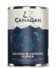 Canagan Salmon and Herring Supper