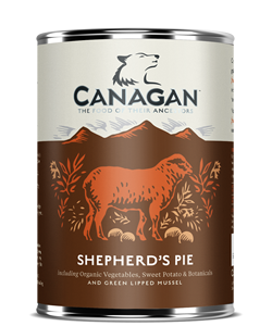 Canagan Shepherd's Pie (Wet)