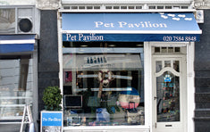 Image result for pet pavilion