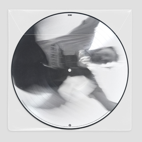 Collections From The Whiteout (D2C Exclusive) Picture Disc Vinyl