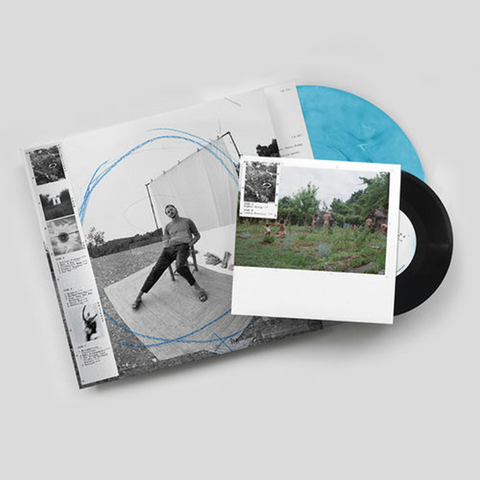 Collections From The Whiteout (D2C Exclusive) Deluxe Vinyl