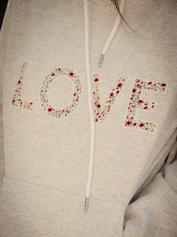 Sweat LOVE