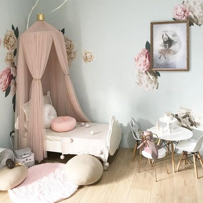 Spinkie Baby | Dreamy Canopy | Champagne