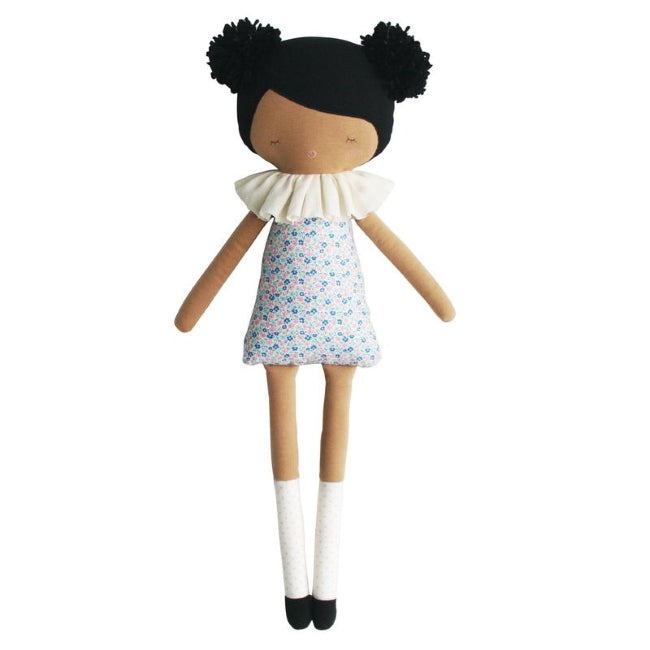 Alimrose | Large Lottie Doll | Blue 54cm
