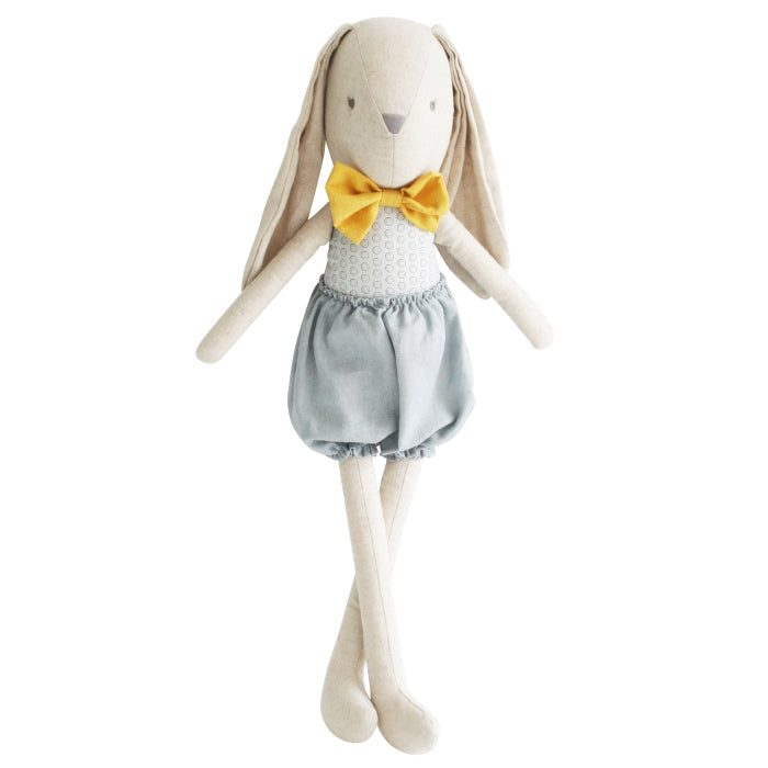 Alimrose | Harry Daddy Bunny | Grey Butterscotch 50cm