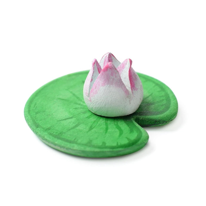 Bumbu Toys Wooden Water Lily