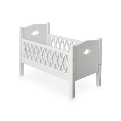 White Doll's Cot by Cam Cam Copenhagen