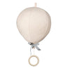 Cam Cam Music Mobile Hot Air Balloon in pale Rose Pink