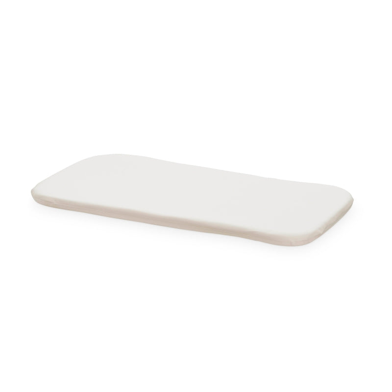 Cam Cam | Doll's Bed Mattress | Creme White