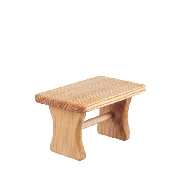 Debresk | Doll House Furniture | Table | Wooden Toy