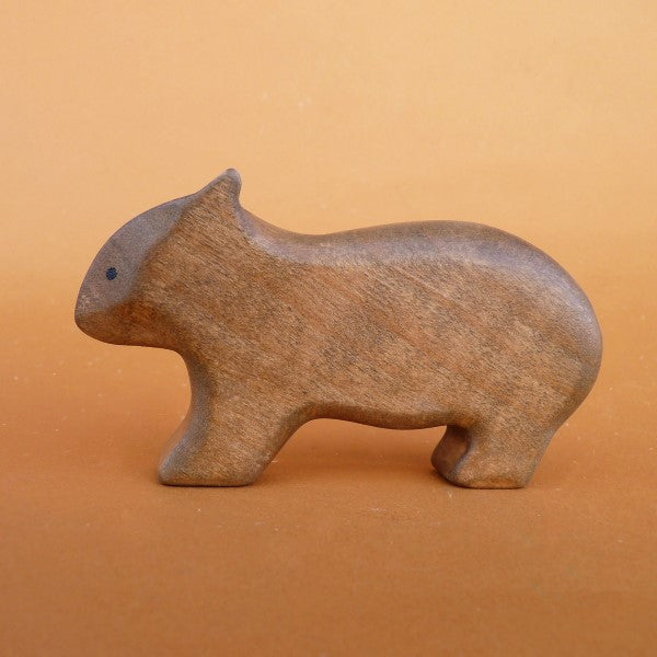 Forest Melody | Wooden Wombat