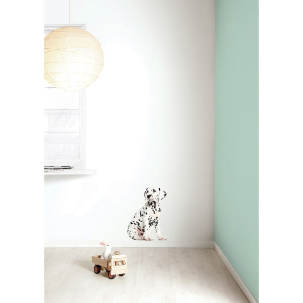 Dalmatian Puppy | Wall Sticker | KEK Amsterdam | Milk Tooth