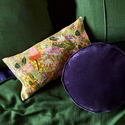 Kip and Co | Lumbar Cushion | Native