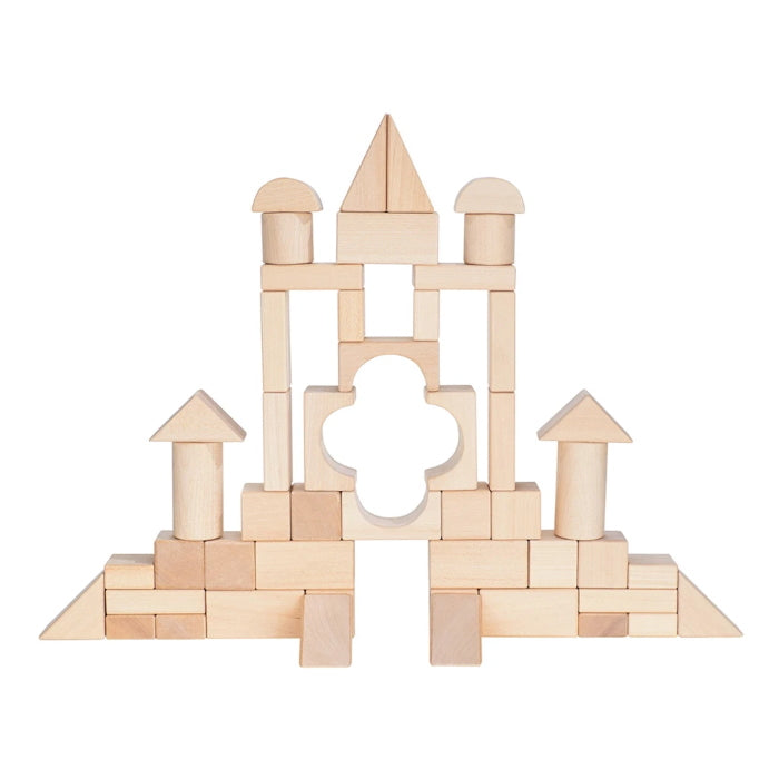 Kubi Dubi | Wooden Building Blocks | Lighty