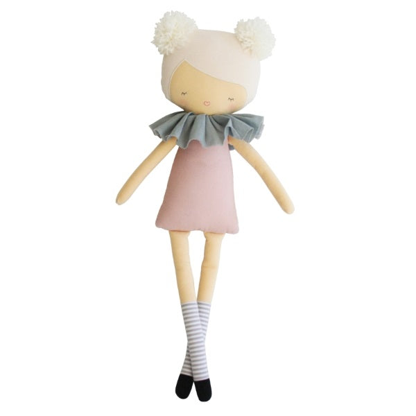 Alimrose | Large Lottie Doll | Pink 54cm