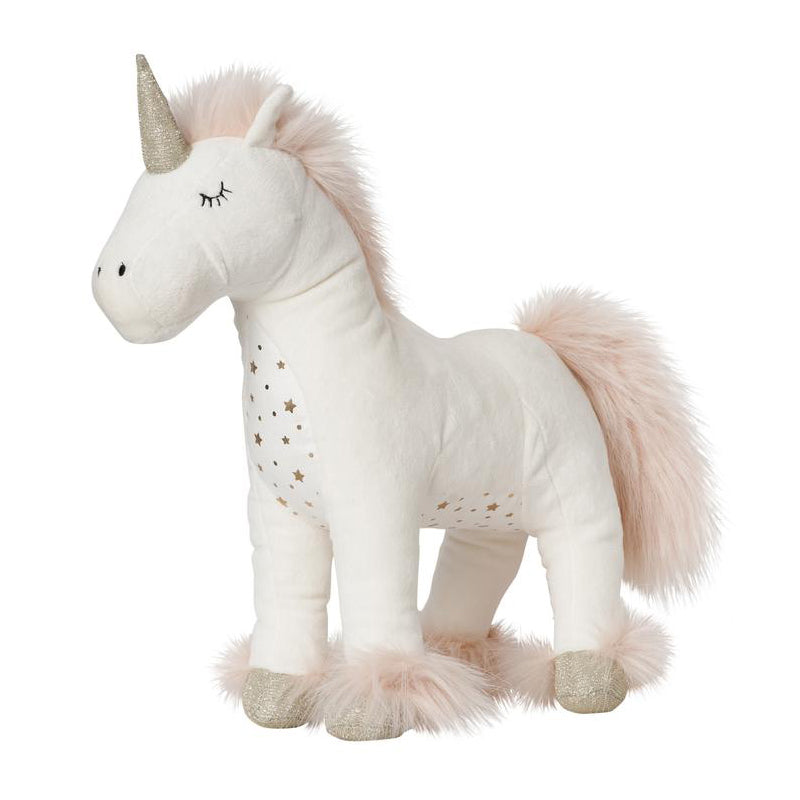 Lily & George Stardust the Unicorn Soft Toy