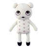 Lucky Boy Sunday | Baby Friend | Velvet Soft Toy | Bunty