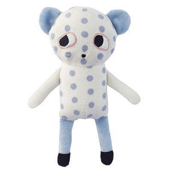 Lucky Boy Sunday | Baby Friend | Velvet Soft Toy | Gorby